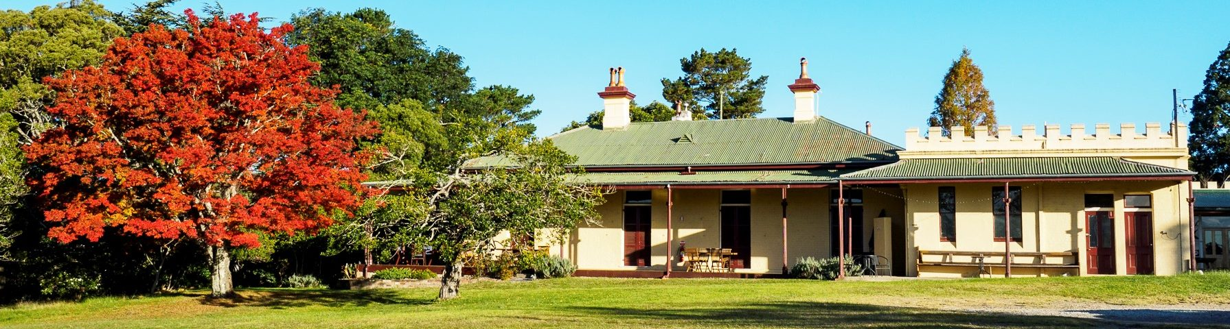 Kihilla Retreat & Conference Centre
